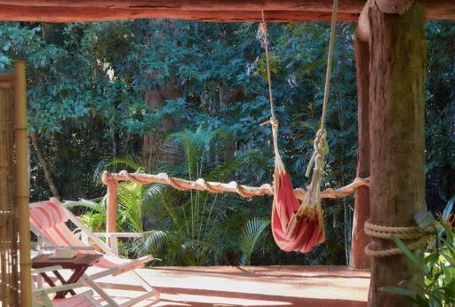Cedar Park Rainforest Resort PayPal Hotel Cairns