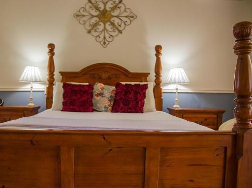 Inn the Tuarts Guest Lodge Adult Retreat Busselton PayPal Hotel Margaret River Wine Region