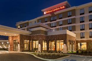 Hilton Garden Inn Pittsburgh Airport South/Robinson Mall