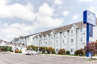 Microtel Inn & Suites by Wyndham Christiansburg/Blacksburg