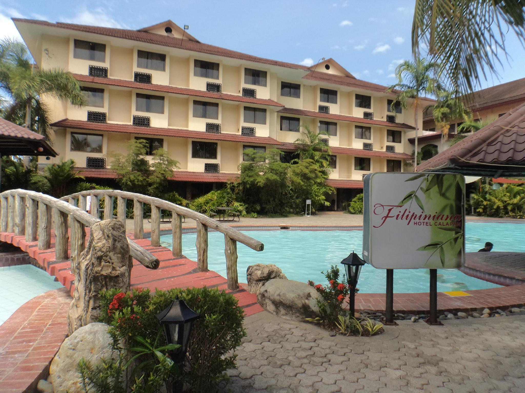 Filipiniana Hotel Calapan Calapan Philippines