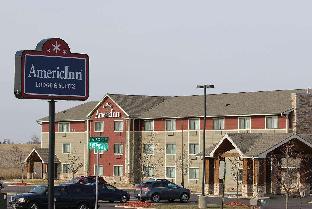 AmericInn by Wyndham Cedar Rapids/CID Airport