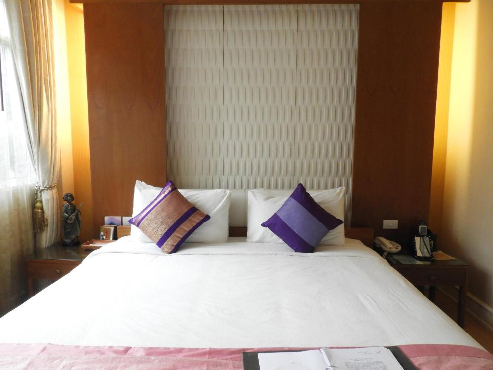 Vartika Resovilla Kuiburi Beach Resort and Villas