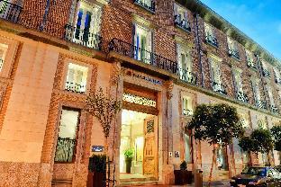 Get Promos NH Collection Madrid Palacio de Tepa