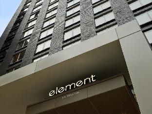 Element New York Times Square West
