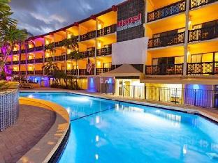 Royal Beach Palace PayPal Hotel Fort Lauderdale (FL)