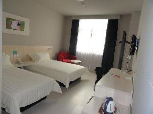 booking.com Jinjiang Inn Zhengzhou Dashiqiao