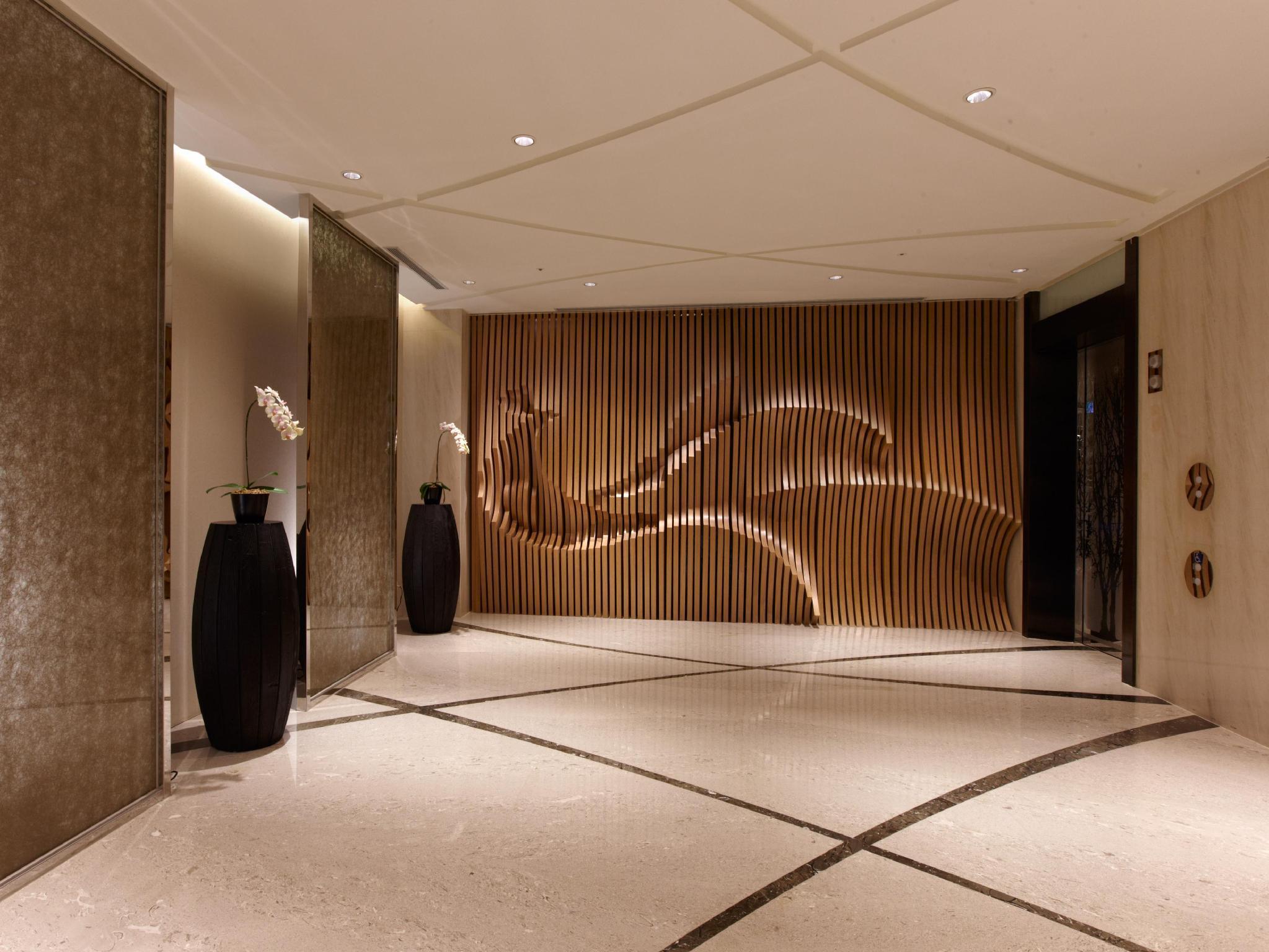 Taiwan Hotel Accommodation Cheap | Lobby