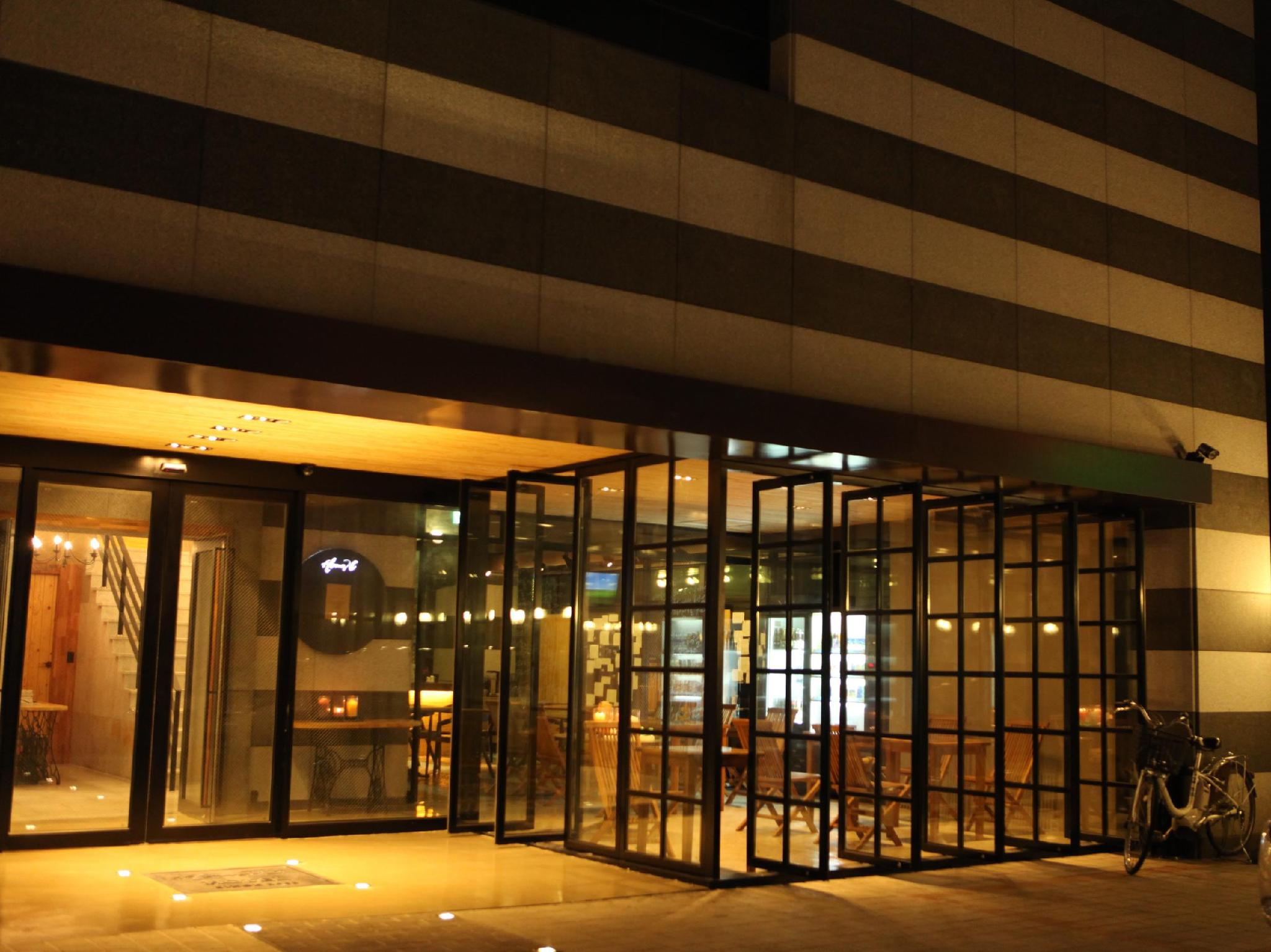Hong C Hotel Gangneung-si