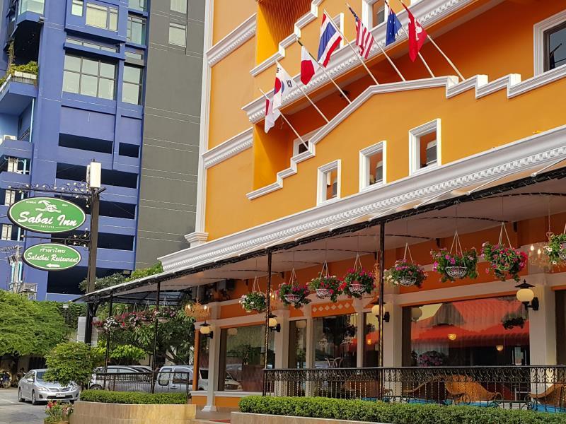 sabai inn pattaya rh hotels2thailand com