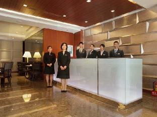 東京 インターナショナル ホテル5