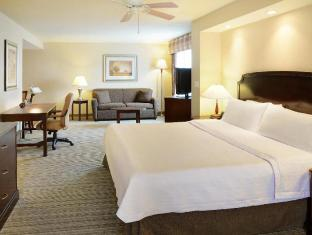 Homewood Suites by Hilton Burlington, Ontario