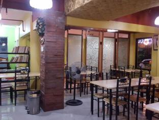 Pacific Pensionne Cebu City - Restaurant