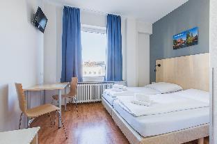 A&O Hotel & Hostel Nuernberg Hauptbahnhof