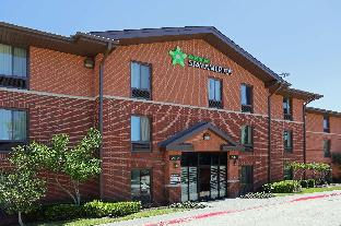 Extended Stay America Arlington Six Flags