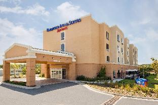 Fairfield Inn Suites Augusta Fort Gordon Area