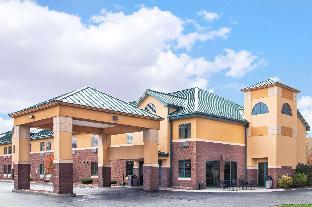 Days Inn by Wyndham Brewerton/ Syracuse near Oneida Lake