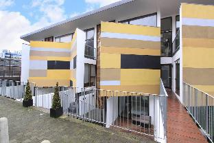 T O Apartments Aldgate