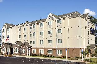 Microtel Inn & Suites by Wyndham Anderson/Clemson