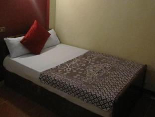 City Plaza Hostel Cairo - Guest Room