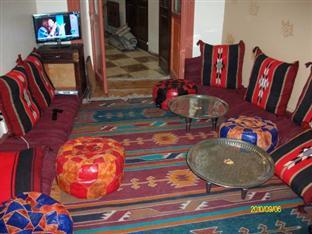 Hola Cairo Hostel Cairo - Ristorante