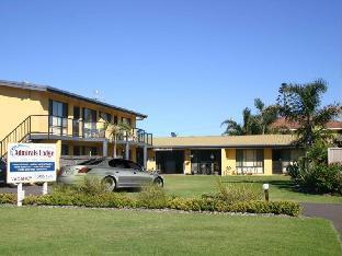 Admirals Lodge PayPal Hotel Merimbula