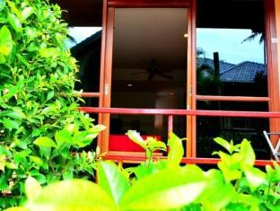 Happy Elephant Resort Phuket - Balcon/Terasă