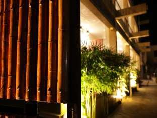 Taro Hotel Phuket - Tempat Masuk