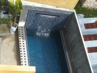 Taro Hotel Phuket - Fasilitas hiburan