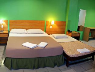 Sequoia Inn Davao City - غرفة الضيوف