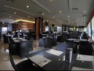 M Hotels - Tower A Kuching - Ristorante