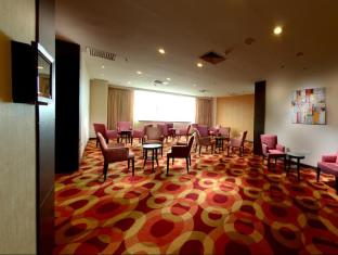 M Hotels - Tower A Kuching - notranjost hotela
