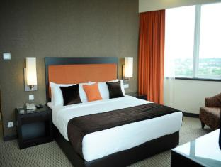 M Hotels - Tower A Kuching - Gostinjska soba