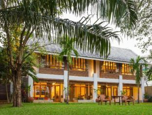 Baan Tye Wang Hotel - Ayutthaya