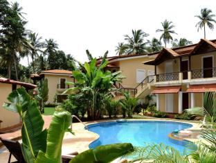 Best Western Devasthali - The Valley Of Gods South Goa