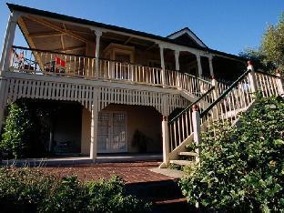 Mount Barney Lodge PayPal Hotel Scenic Rim