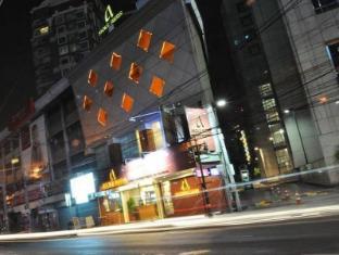 阿索克套房酒店 曼谷