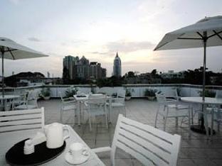 Lotus Sky - Rooftop Restaurant