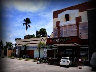 MO2 Westown Hotel Mandalagan