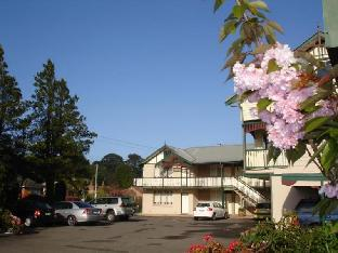 Three Explorers Motel PayPal Hotel Blue Mountains