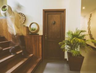 Salana Boutique Hotel विएंताइन - होटल आंतरिक सज्जा