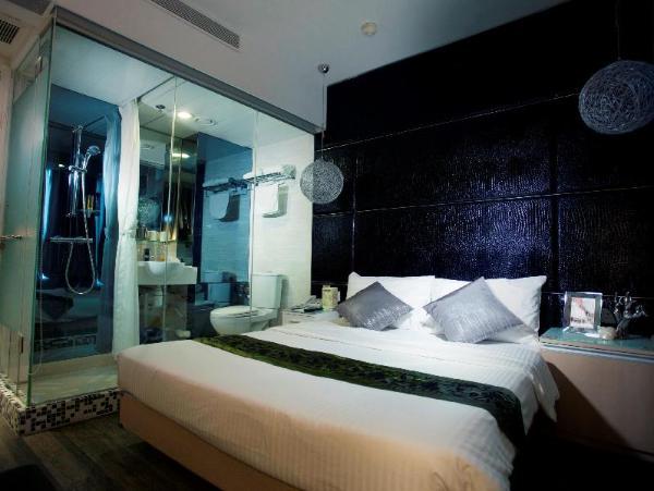 香港M1酒店 香港旅游 第5张