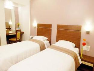Hotel Park Prime North Goa - Executive Room