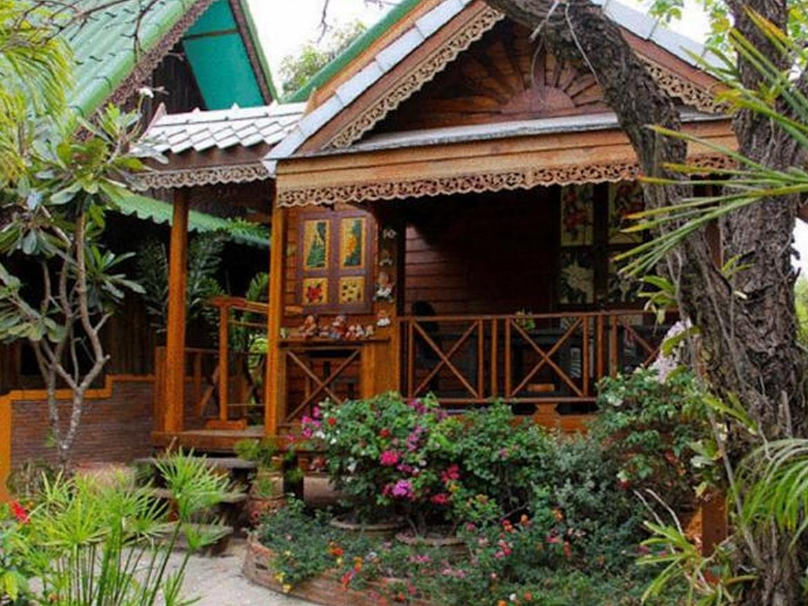 Orchid Hibiscus Guest House Sukhothai