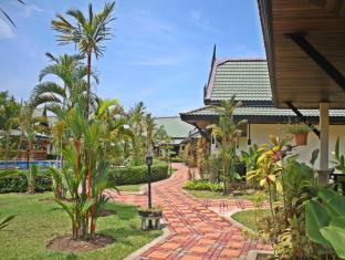 Airport Resort & Spa Phuket - View