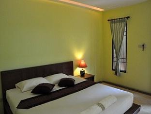 Baan Lapoon Hotel,โรงแรมบ้านหละปูน