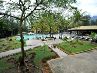 One Hotel Santubong Kuching - Surroundings