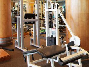 The Hanoi Club Hotel & Lake Palais Residences Hanoi - Fitness Room
