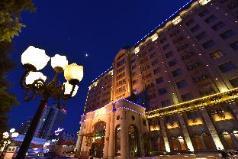 Bremen Grand Hotel, Harbin