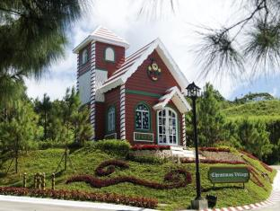 Crosswinds Resort Suites Tagaytay - Facilities